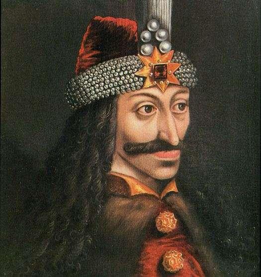 Vlad Tepes, o verdadeiro Dracula