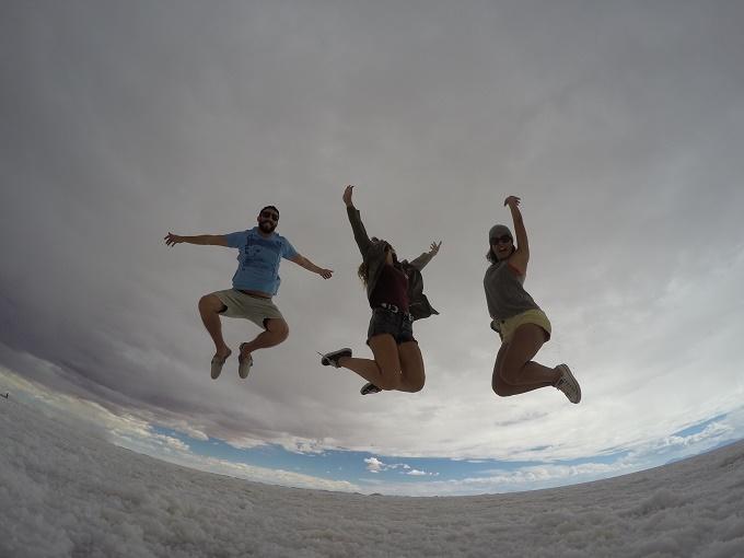 tour Salar de Uyuni