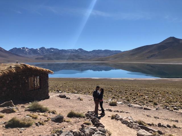 roteiros no Deserto do Atacama