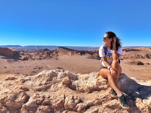 o que fazer no Deserto do Atacama