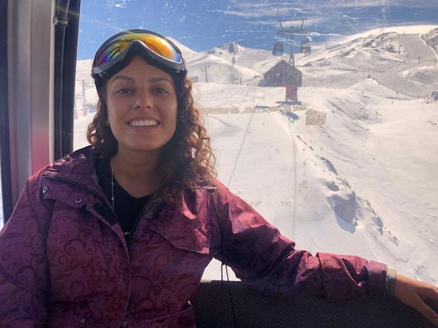 desconto nos hotéis de Valle Nevado